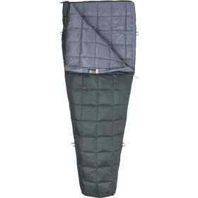 Marmot Micron 50 Sleeping Bag Long crocodile/grey storm